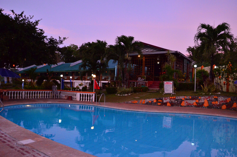Hillside Resort, Puerto Princesa City