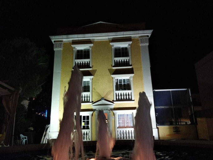 Hotel Pete, Girona