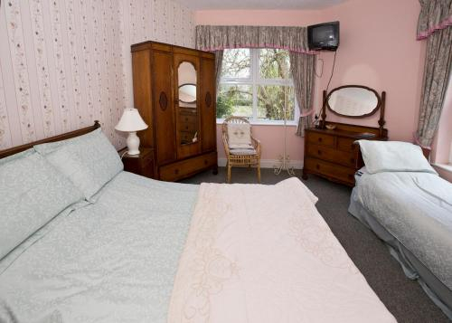 Gleneven Guest House,