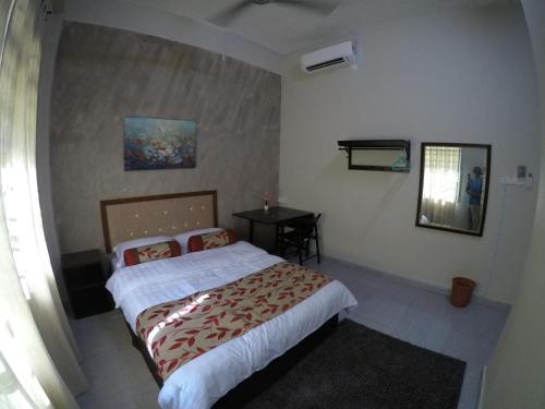 D'Bunga Hotel, Tanah Merah