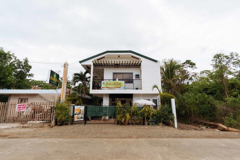 Roccksar Pension Hotel, Puerto Princesa City