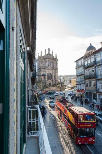 Fred's House Clerigos, Porto