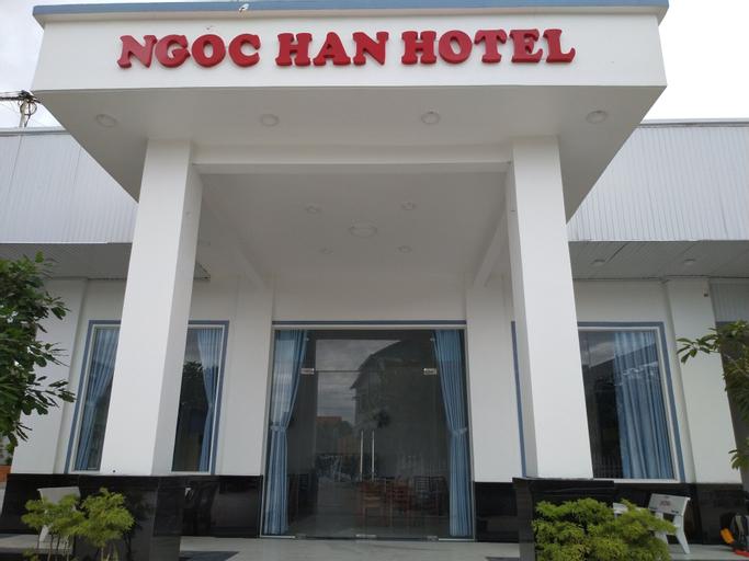 Ngoc Han Hotel, Tịnh Biên