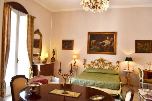 Van Wittel Apartment, Caserta