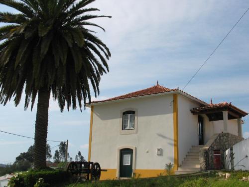 Casa da Palmeira, Rio Maior