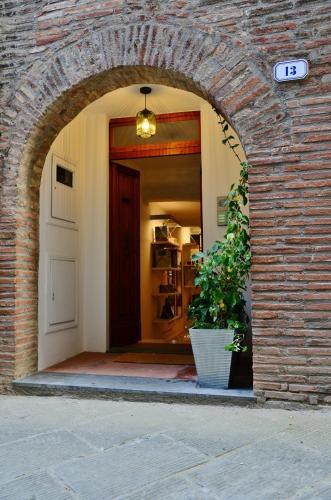 Pieve Suites, Perugia