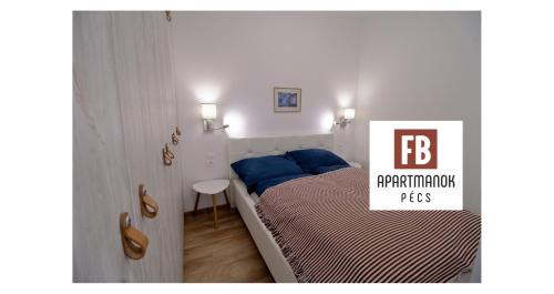FB Apartmanok Pecs, Pécs