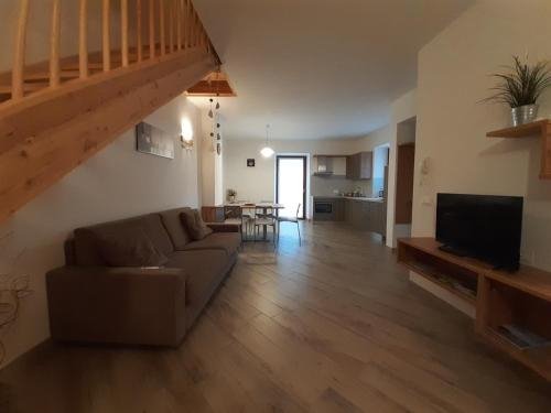 Appartamenti Moretta, Trento