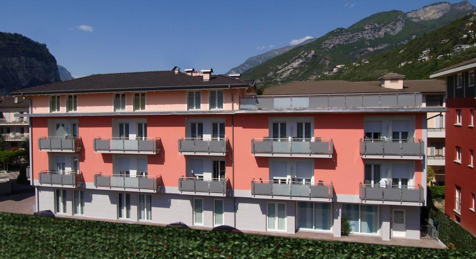 Hotel Garnì Corallo, Trento