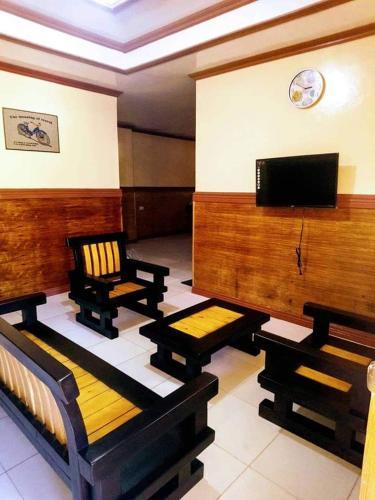 Hanz & Hersch Baguio Transcient Home, Baguio City