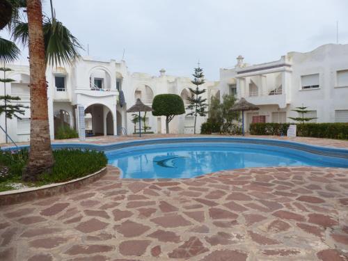 Oasis 1, El Jadida