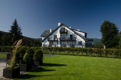 Hotel Seidorf w Sosnowce, Jelenia Góra