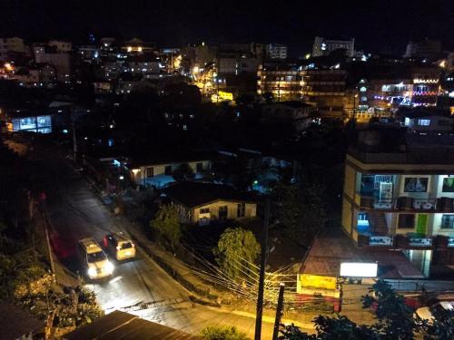 Queen of Peace Transient, Baguio City