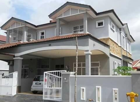 Dear Homestay Anak Bukit, Kota Setar