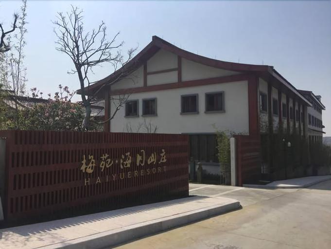 Haiyue Resort, Jiaxing