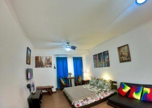 Albergo Residences Condo, Baguio City
