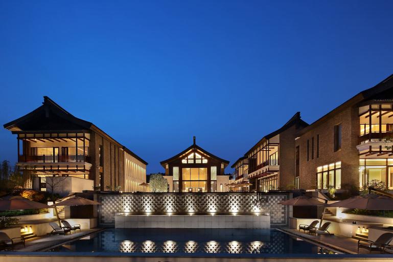 WEI Retreat Tianmu Lake, Changzhou