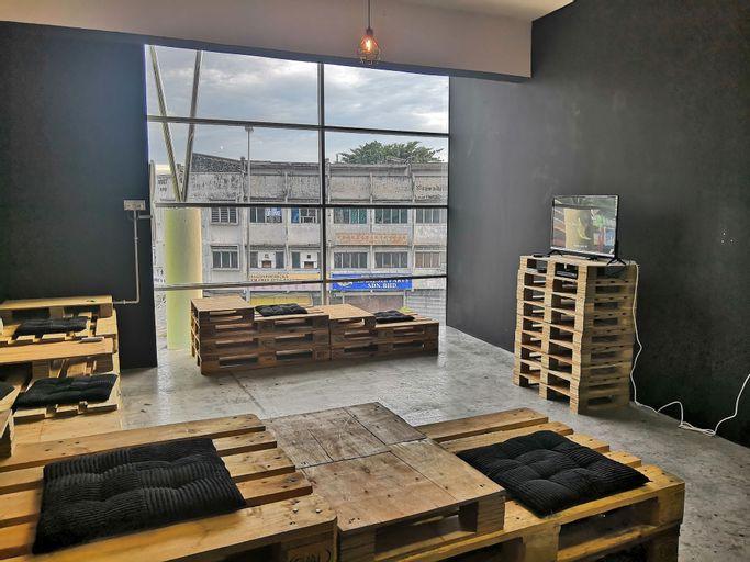 BBBS Loft - Hostel, Kinta