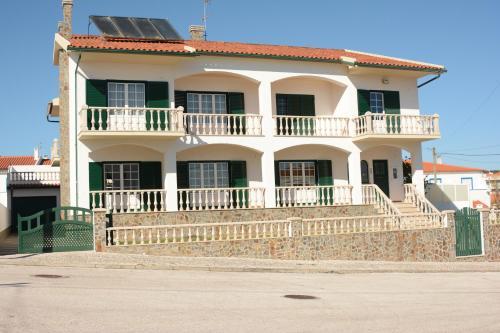 Chambres D Hotes Jacuzzi, Nazaré