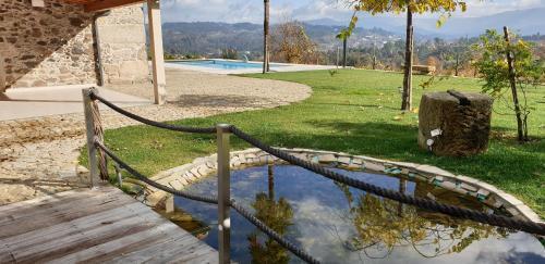 Quinta do Morgado (6pax) - Casa do Espigueiro, Cabeceiras de Basto