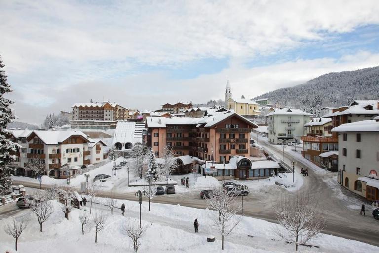 Adler Hotel Wellness & Spa - Andalo, Trento