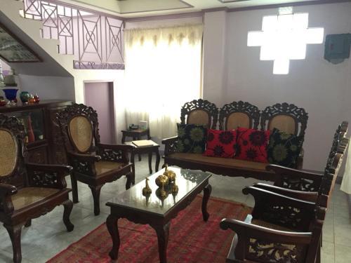 Bermudez Transient House in Vigan, Vigan City