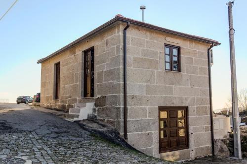 Casa D. Celia, Terras de Bouro