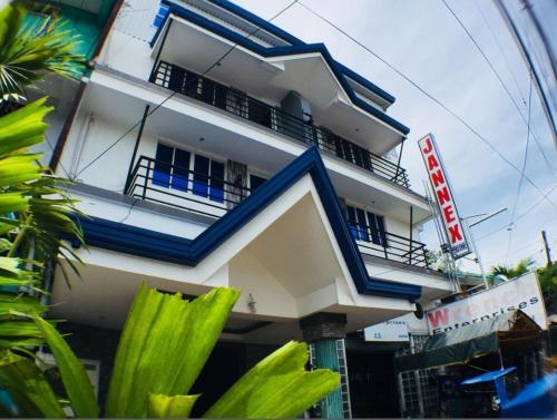 Jannex, Surigao City