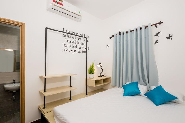 Fedora Hostel, Thanh Khê