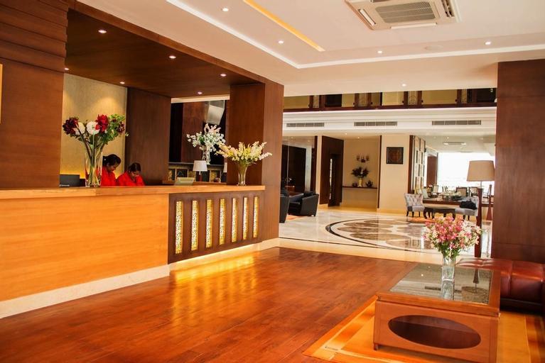 Ariya Hotel, Chang