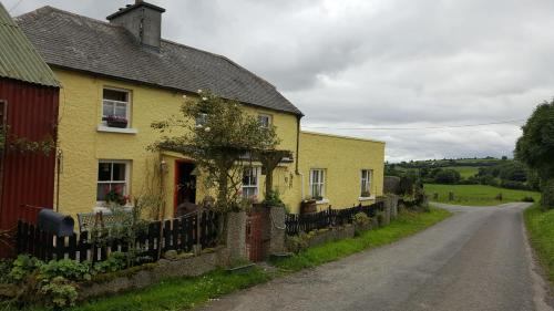 Bracken Cottage,