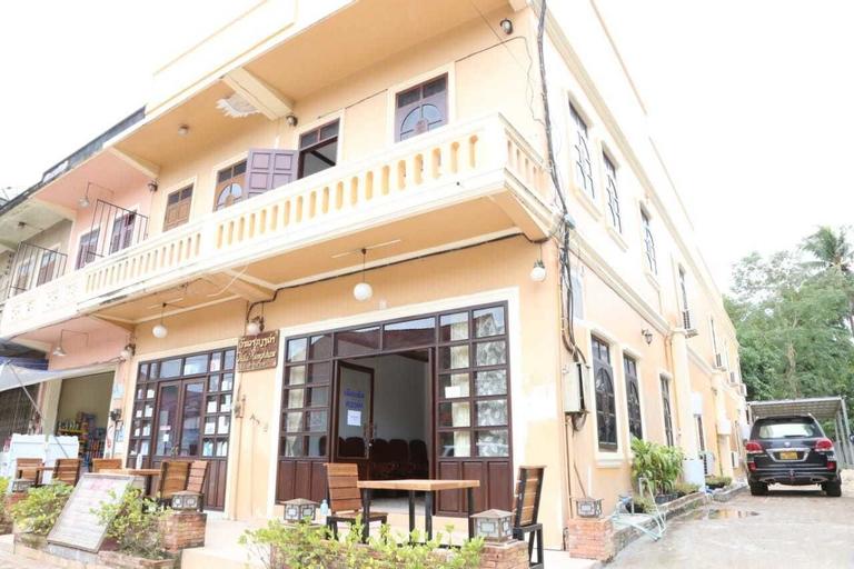 Villa Kiengkham, Louangphrabang