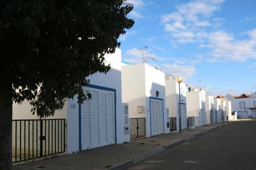 Lotamar 16, Vila Real de Santo António