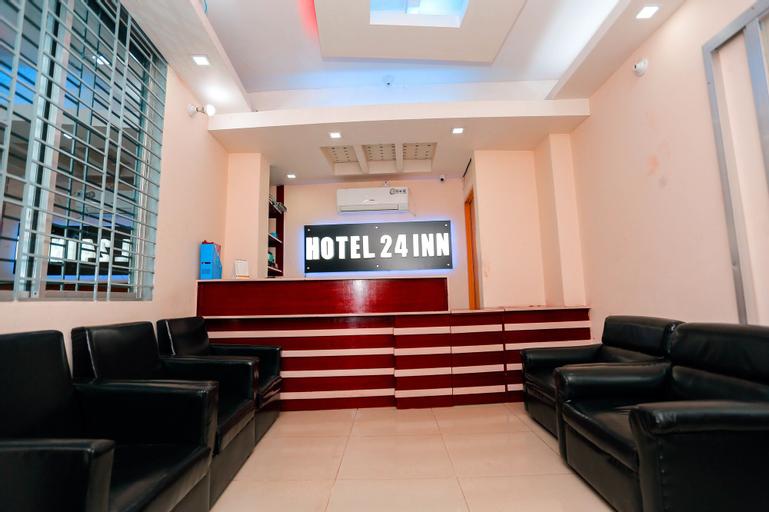 Hotel 24 Inn, Chittagong