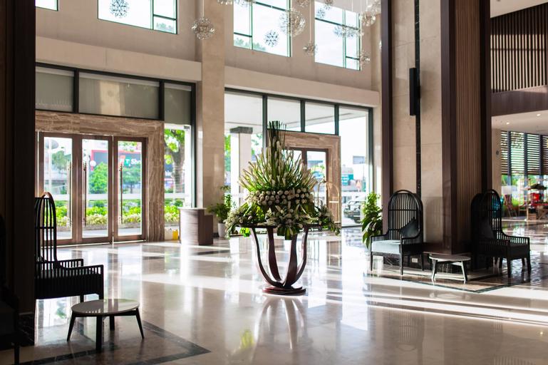 Muong Thanh Luxury Ha Nam Hotel, Phủ Lý