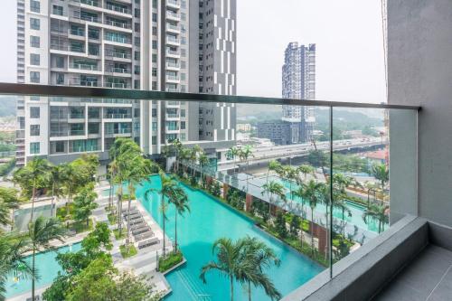 CitiZen By Plush, Kuala Lumpur