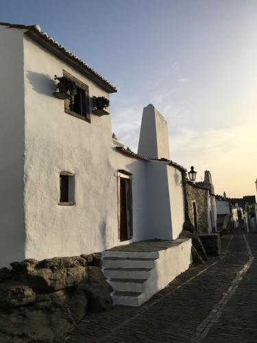 Casa D' Santiago, Reguengos de Monsaraz