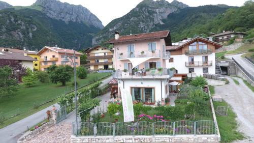Alloggi Ciclamino, Trento