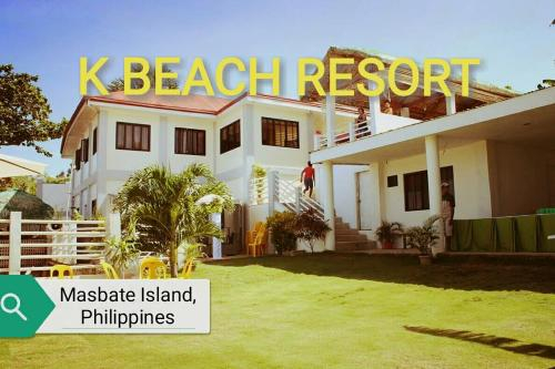 K BEACH RESORT, Aroroy