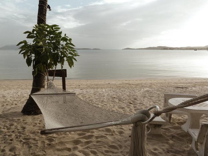 Como Resort, Ko Samui