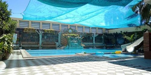Srjo Fun Central Resort, Calamba City