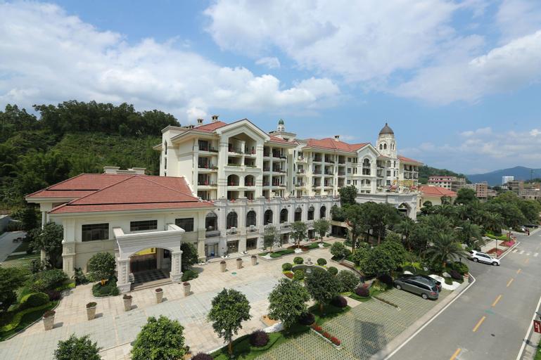 Country Garden Phoenix Hotel Yunfu, Yunfu