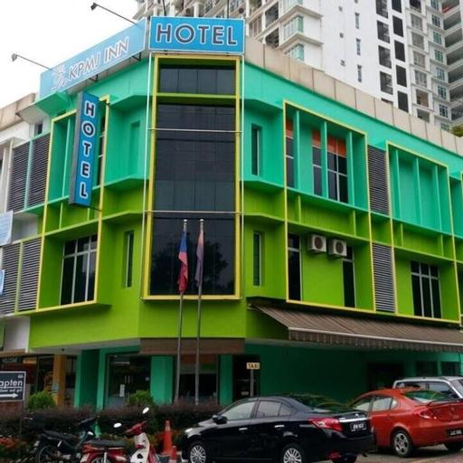 De' KPMJ Inn, Johor Bahru