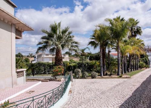 Quinta da Avo Maria - Beautiful with Pool, Loulé