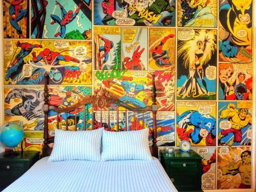 Nice Room in Quiet Area, São João da Madeira