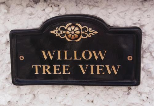 Willow Tree View,