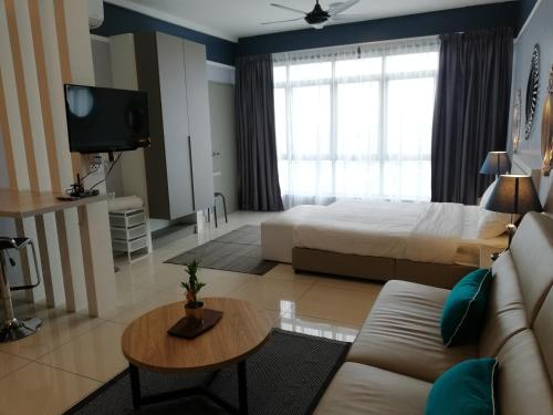 Home Sweet Home @ Evo Suites, Hulu Langat
