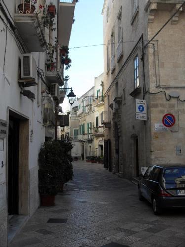 Casa di Mario, Bari