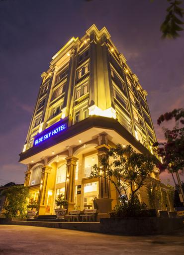 Blue Sky Phu Quoc Hotel, Phú Quốc