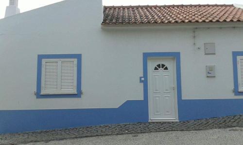 Casas de Santo Antonio, Aljezur